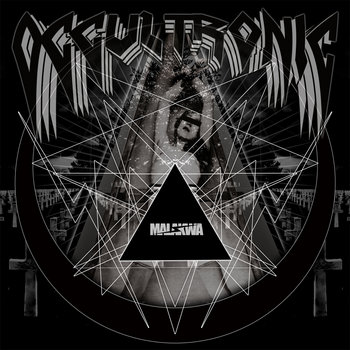 OCCULTRONIC cover art