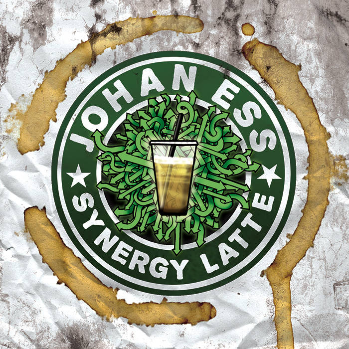 Synergy Latte cover art