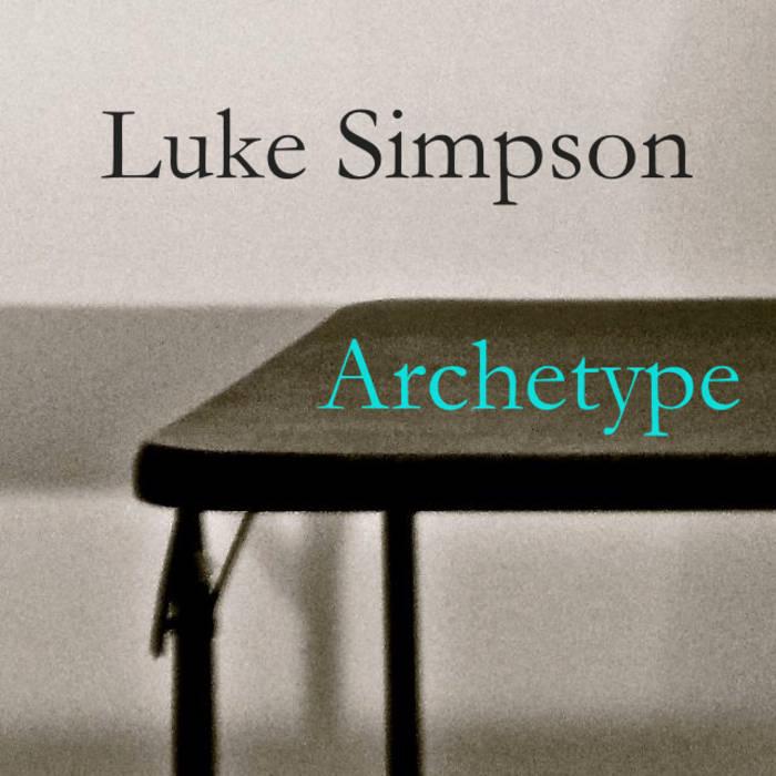 Archetype cover art