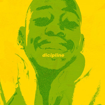 Dicipline EP cover art