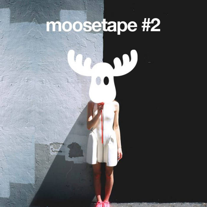 Moosetape #2 cover art
