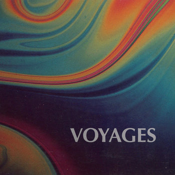 VOYAGES cover art