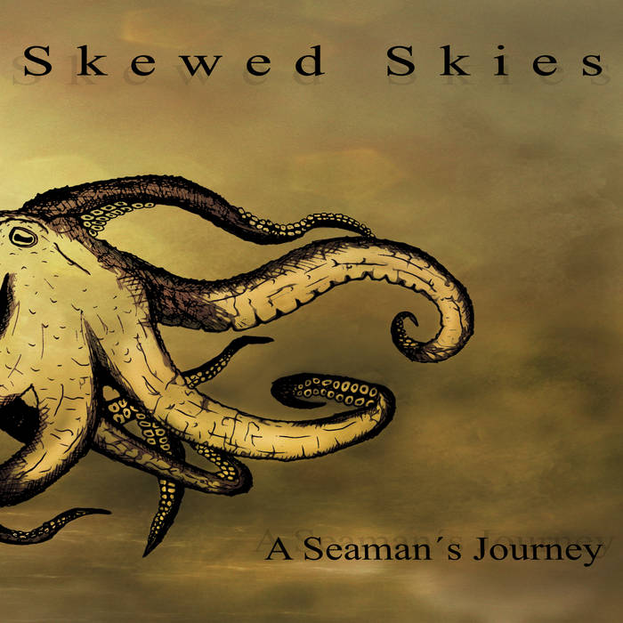 A Seaman´s Journey cover art