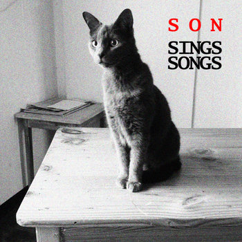 Son Sings Songs [EP] cover art