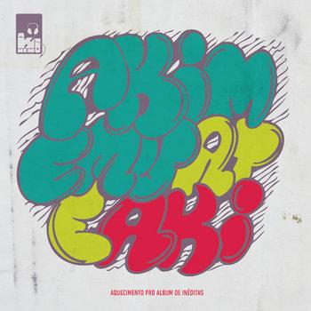 Coletânea Akimemu AtéAki cover art