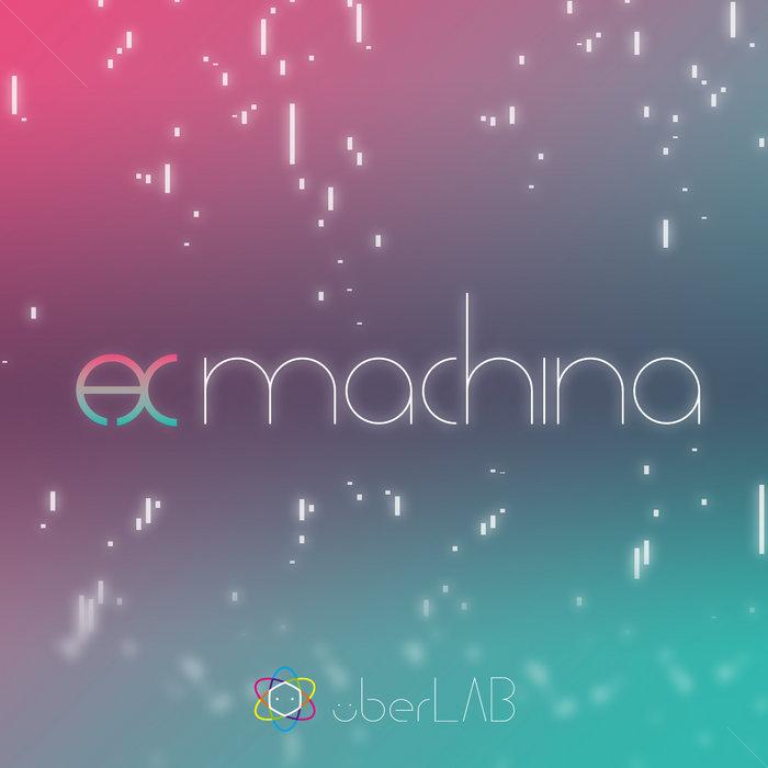 ex-machina cover art