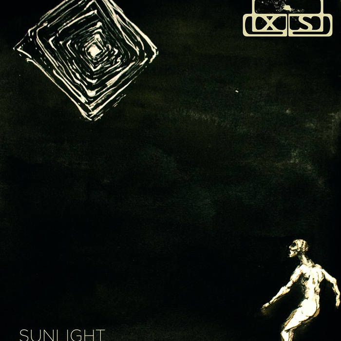 Sunlight cover art