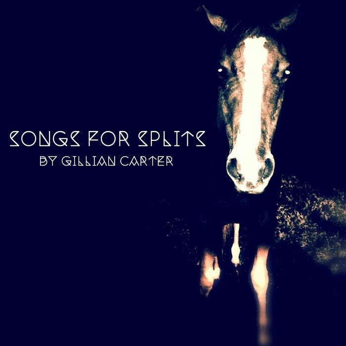 Songs For Splits 7'' cover art