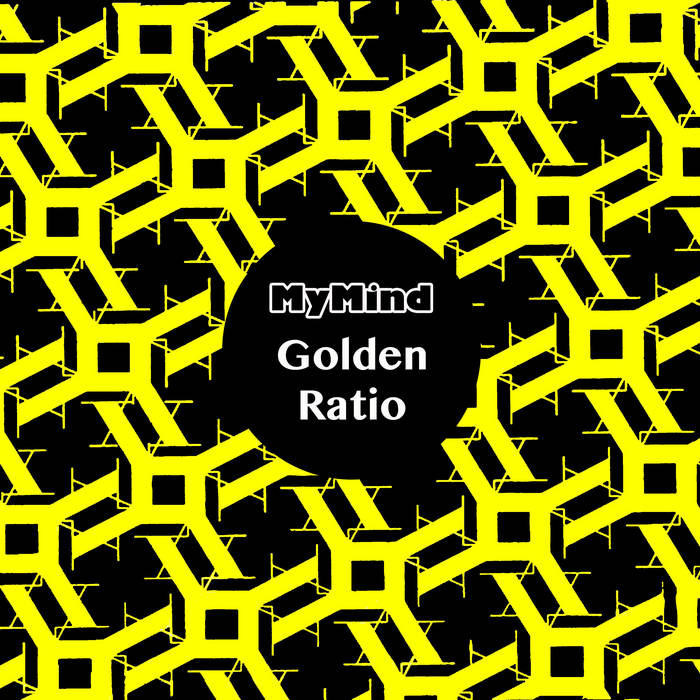 Golden Ratio cover art