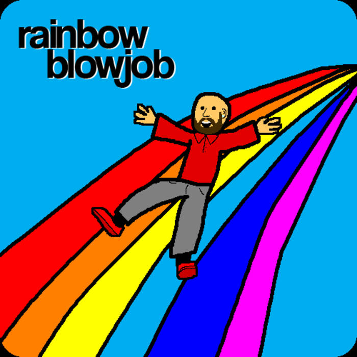 Rainbow Blowjob cover art