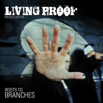 Roots To Branches cover art