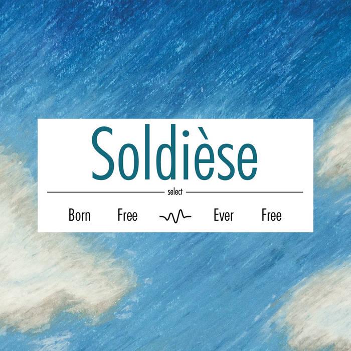 Born Free Ever Free cover art