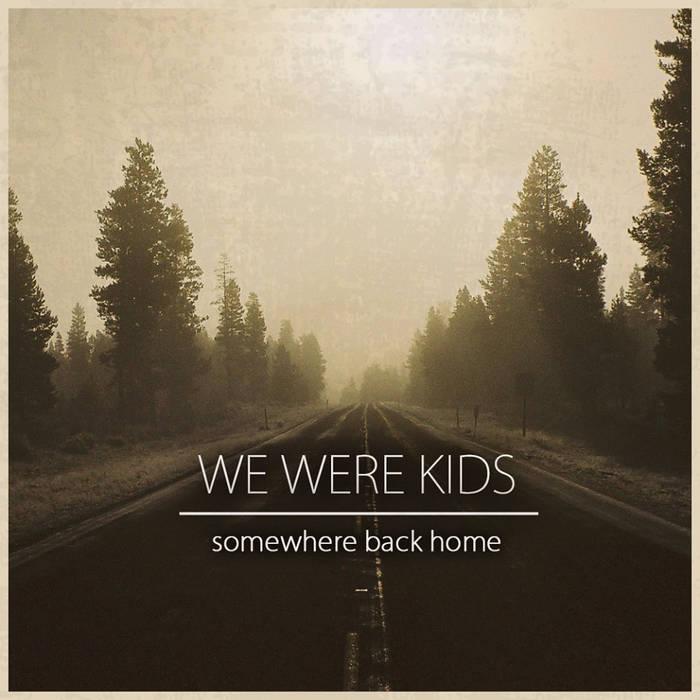 Somewhere Back Home cover art