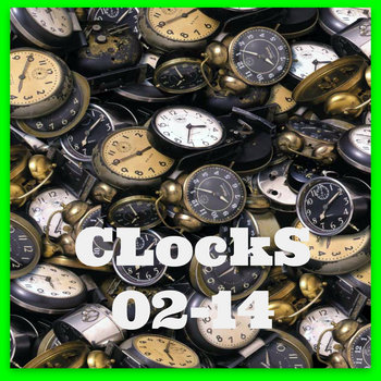 CLockS 02-14 cover art