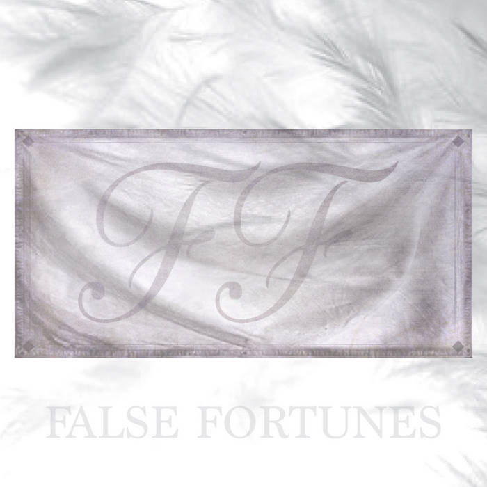 False Fortunes cover art