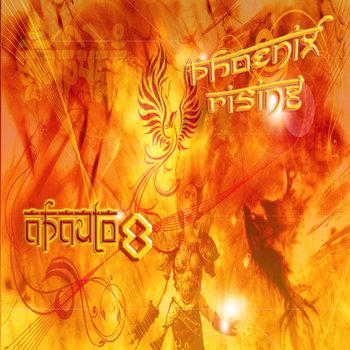 Phoenix Rising cover art