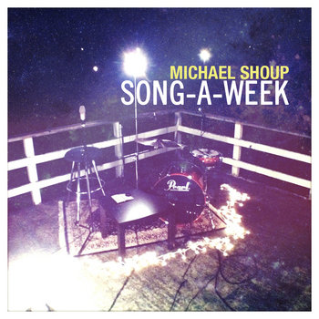 Song-A-Week cover art