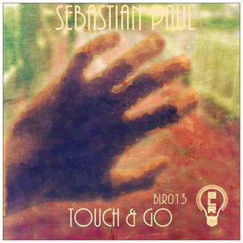 Touch & Go (BLR013) cover art