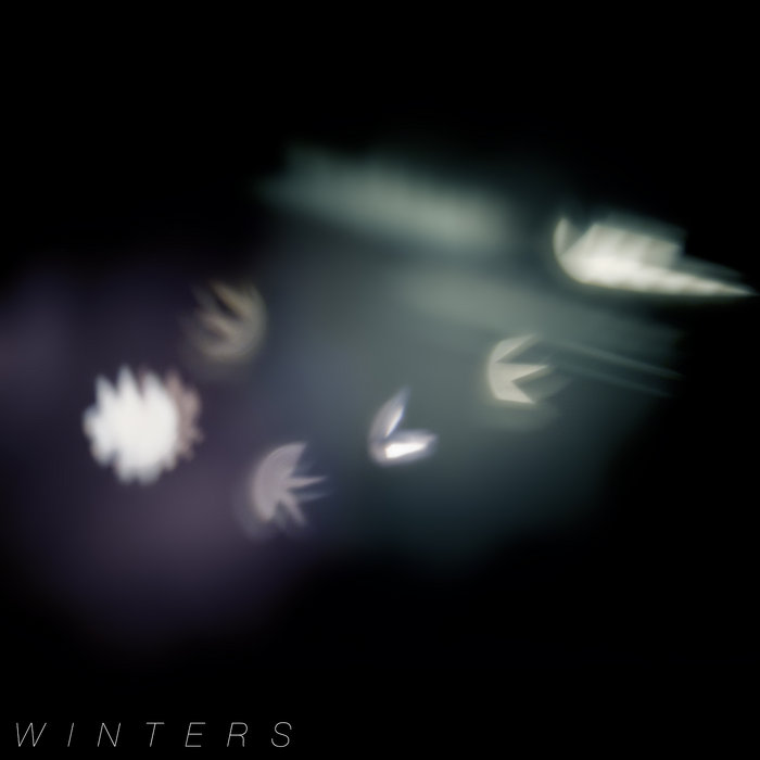 Winters cover art