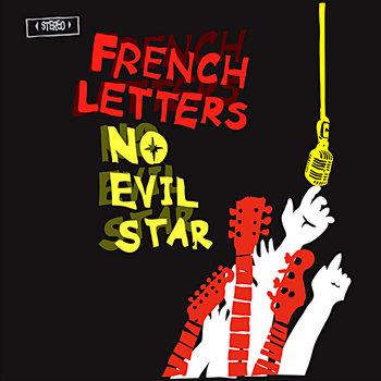 No Evil Star cover art
