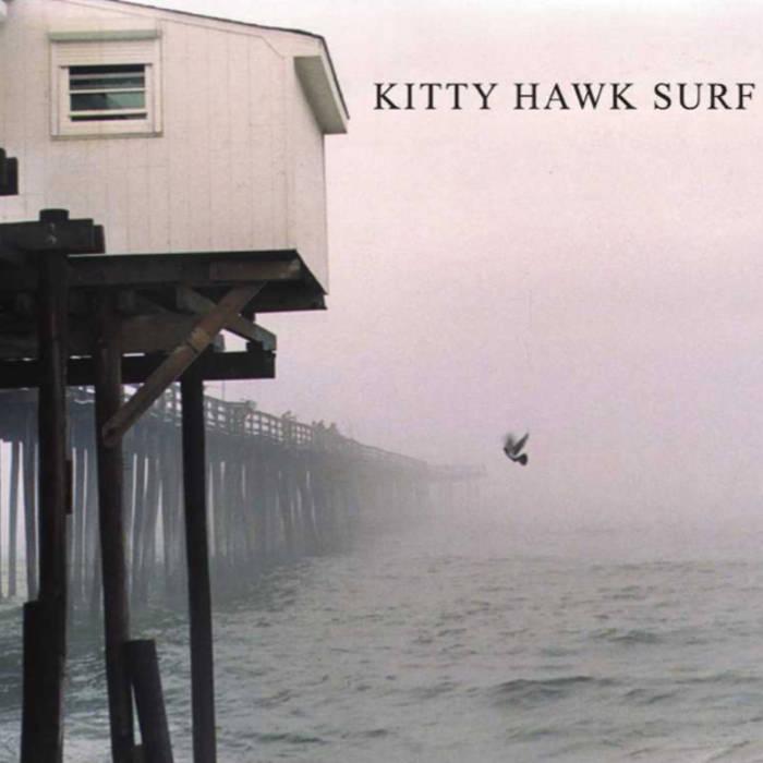 Kitty Hawk Surf cover art
