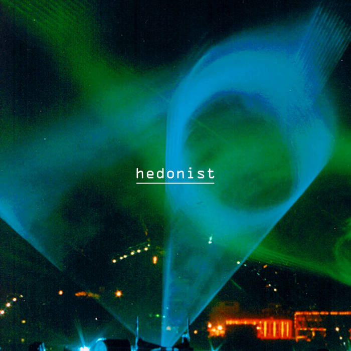 Hedonist cover art