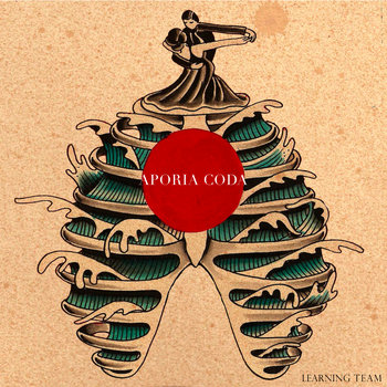 Aporia Coda cover art