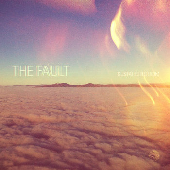 The Fault (EP) cover art