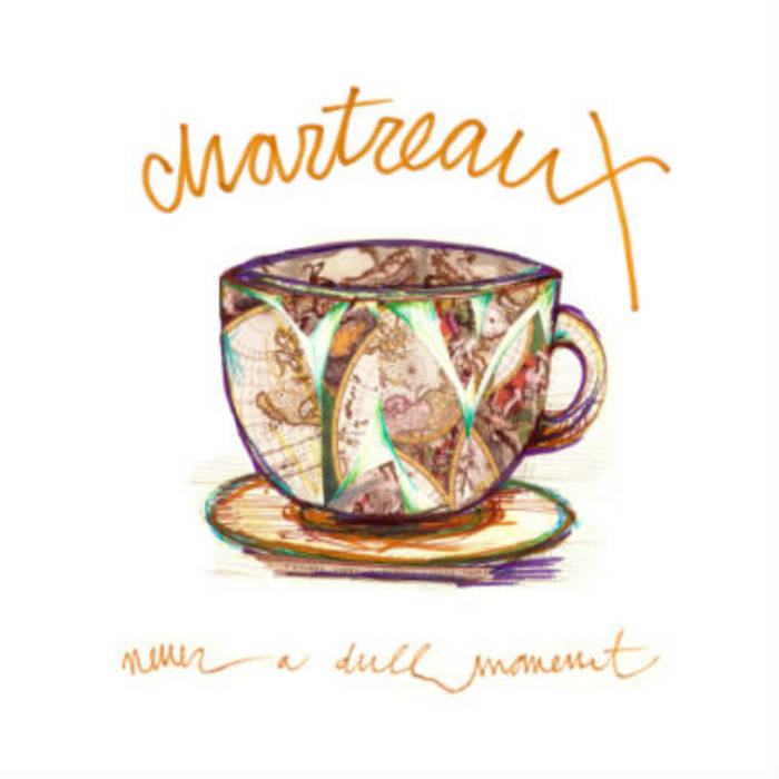 Chartreaux Singles cover art