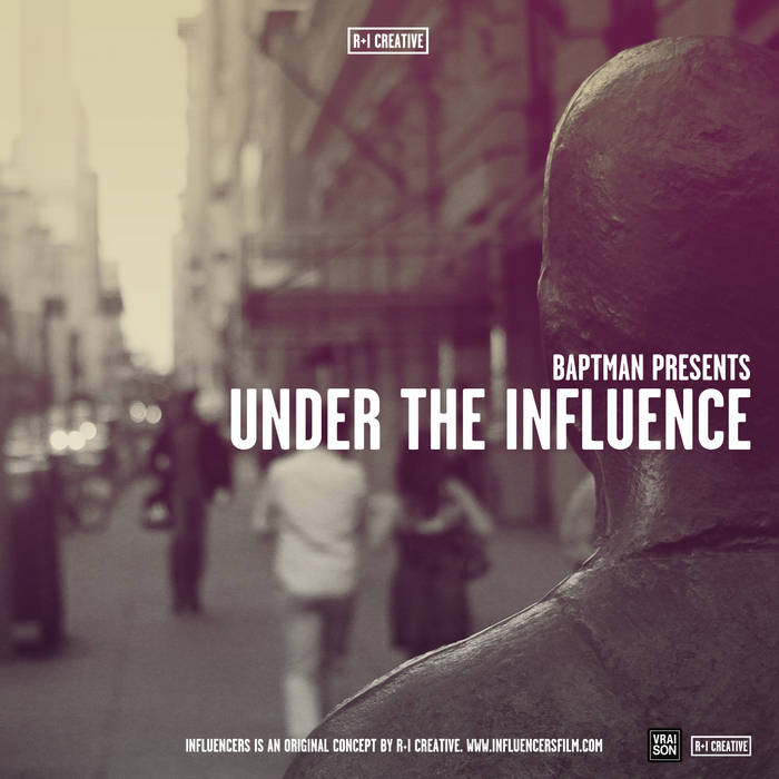 Under The Influence cover art