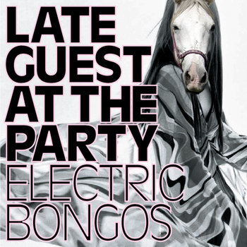 Electric Bongos (single) cover art