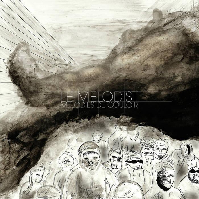 MELODies de Couloir (2014) cover art