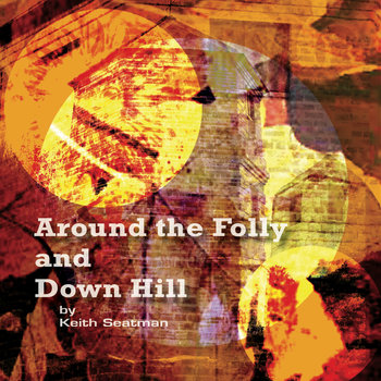 Around the Folly and Down Hill cover art