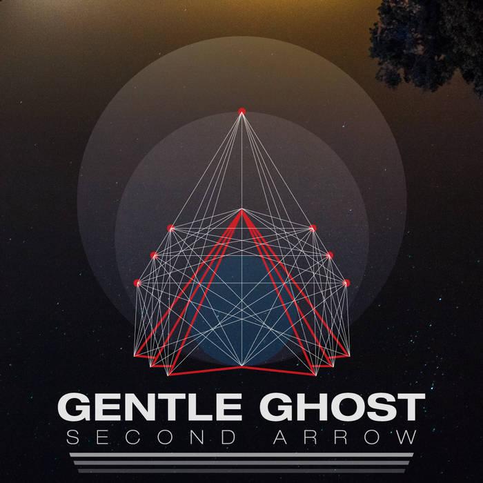 Second Arrow cover art