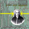 8-Bit Bach Reloaded: 9. Minuet in G major BWV Anh. 114