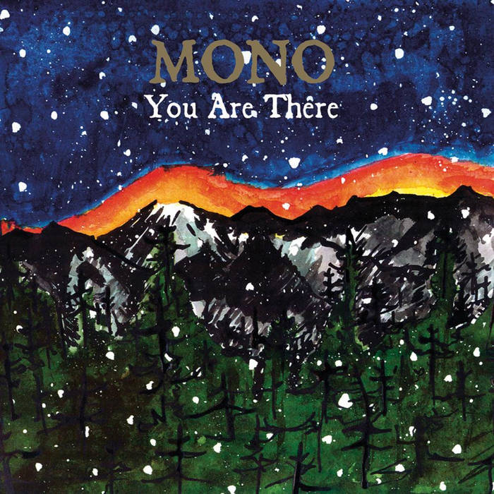 You Are There cover art