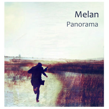 Panorama EP (2012) cover art