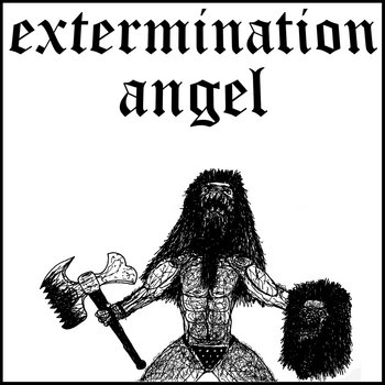 Extermination Angel DEMO 2015 cover art
