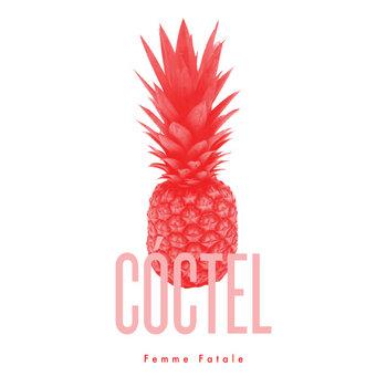 Femme Fatale cover art
