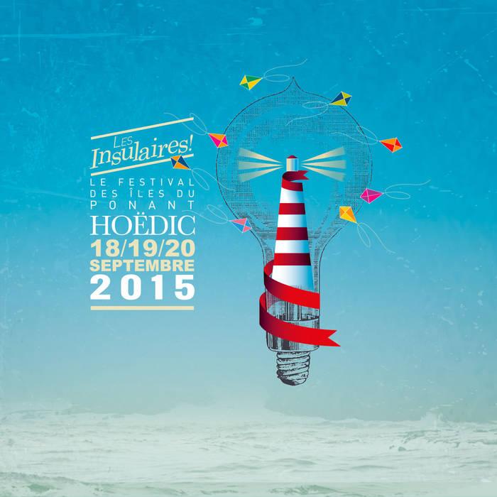 Les Nomades en concert au Festival des Insulaires 2015 (Hoedic) cover art