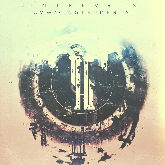 AVW // INSTRUMENTAL cover art