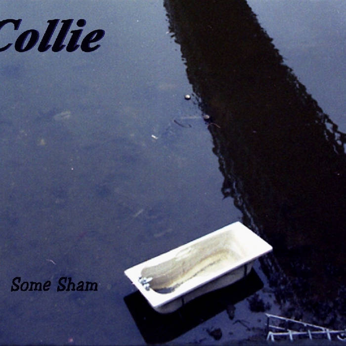 Some Sham (2004) cover art