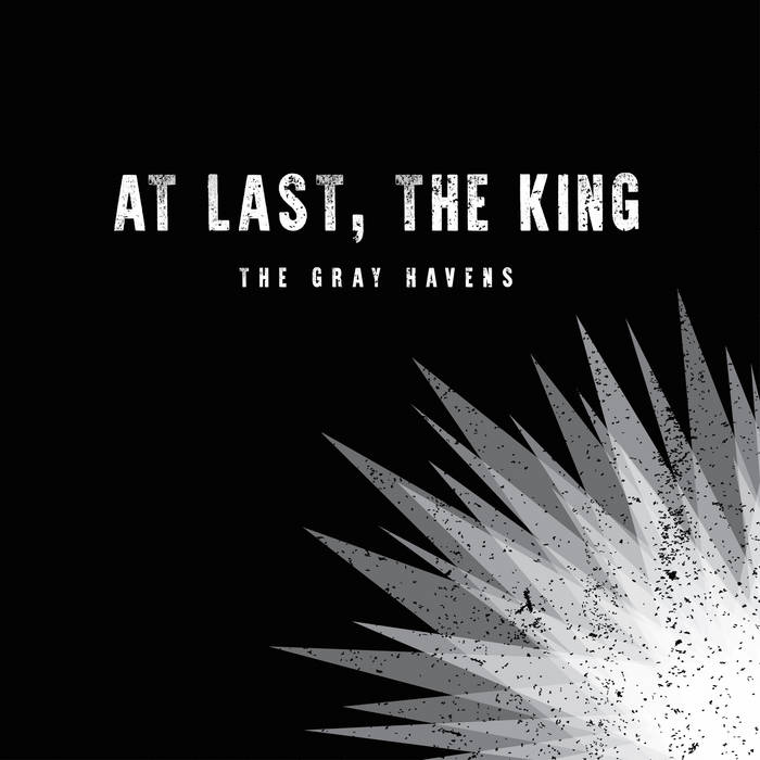 At Last, The King cover art