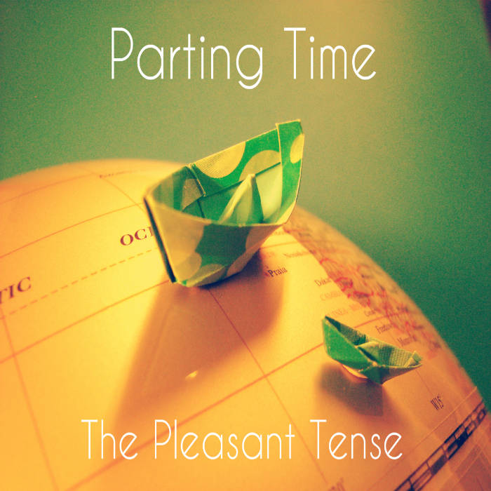 Parting Time cover art