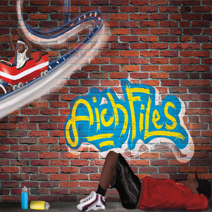 AichFiles cover art