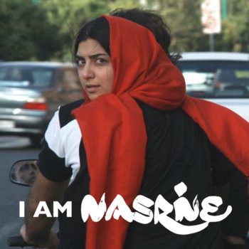 I Am Nasrine [Original Soundtrack] cover art