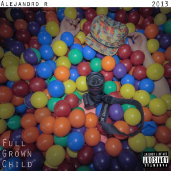 Full Grown Child cover art