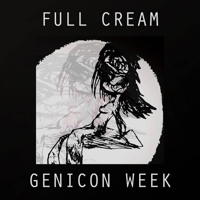 Genicon Week cover art