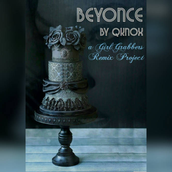 Beyonce cover art