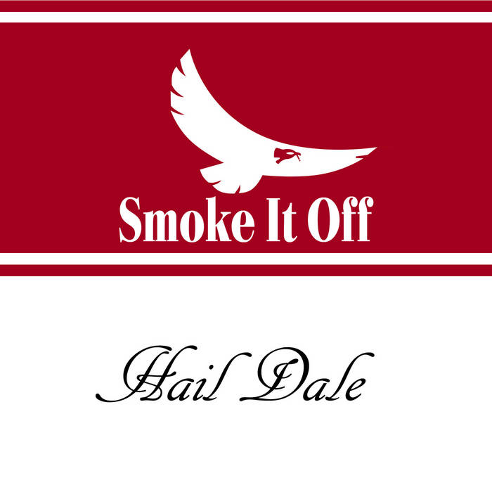 Smoke It Off cover art